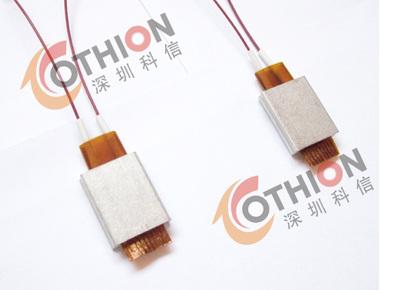 PTC加热器 高温陶瓷材料