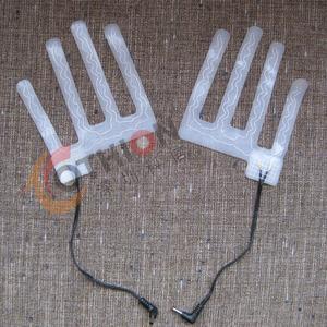 握把硅胶手套电热膜