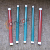 Ceramic high temperature electric heating tube