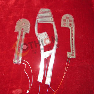 Insole insulation heater