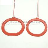 12v-220v硅胶加热片,发热圈 电热板 电热膜