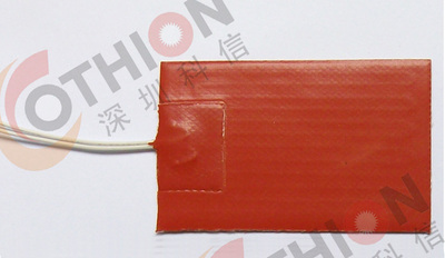 Custom silicone film heating film, power temperature can be customized