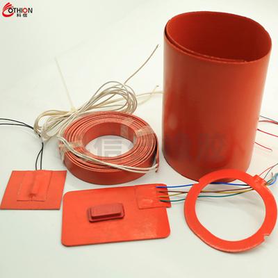 硅胶加热器 发热片 电热板 220V