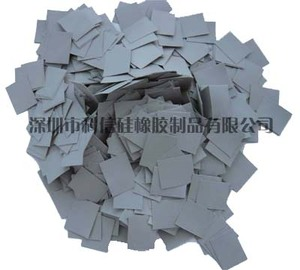 Thermally conductive insulating film