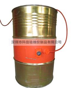 Oil barrel 2