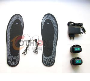 保暖鞋垫-抵御严冬的最新利器