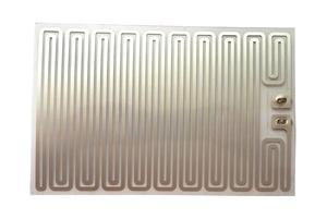 PET electric heating film