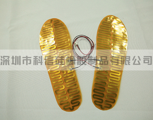 Electric insole
