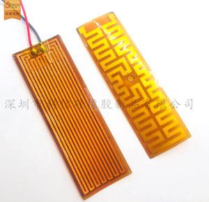 PI电热膜,加热片3D打印机电热片