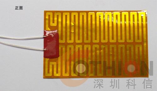 聚酰亚胺电热膜