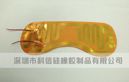 金属电热膜